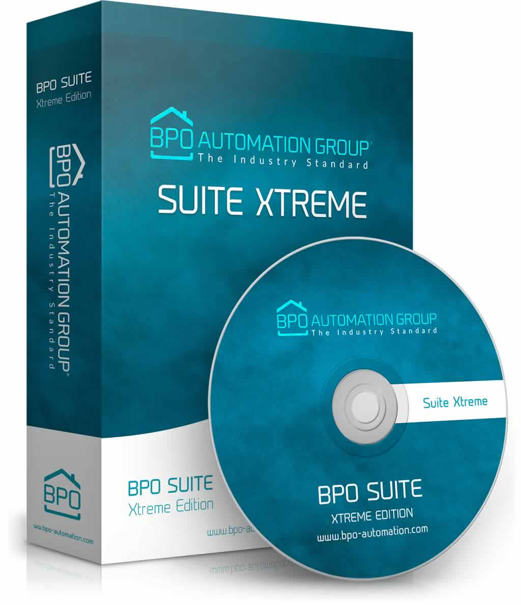 BPO Automation Software - Automate Broker Price Opinion Forms